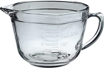 Best 6 cup measuring cup Reviews