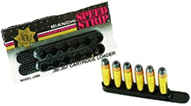 Bianchi 580 Speed Strip Pair Fits .44/.45 Caliber