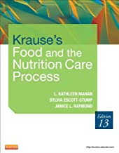 Krause's Food & the Nutrition Care Process - E-Book