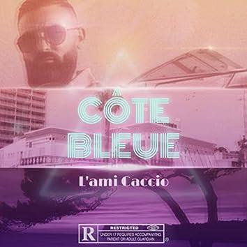 Côte bleue