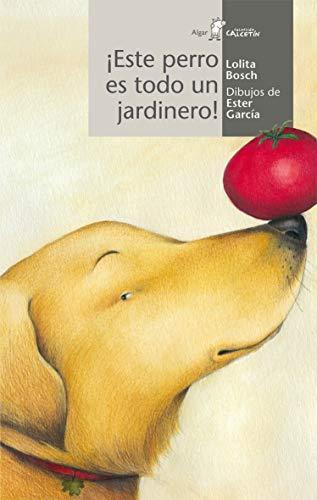 ¡Este perro es todo un jardinero!: 58 (Calcetín)