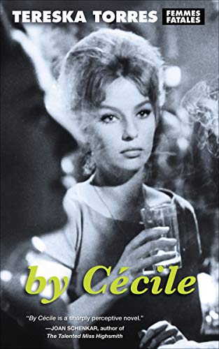 By Cécile (Femmes Fatales) (English Edition)