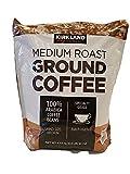 Kirkland Signature Medium Roast Coffee, 2.5 Lb
