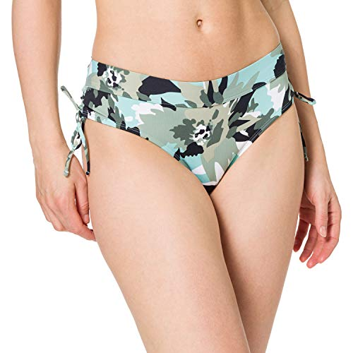 Esprit Hera Beach Nyrmid Waist Brief Bragas de Bikini, 345, 36 para Mujer