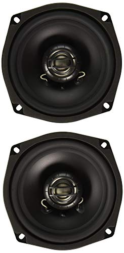 "Hogtunes 5.25"" Front Speakers"