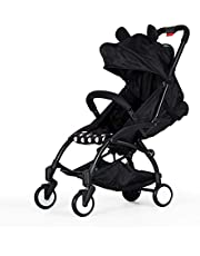 Clever Mickey Mouse Baby Stroller