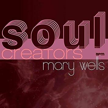 Soul Creators - Mary Wells