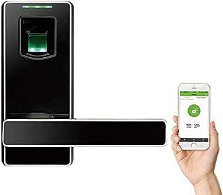 Cerradura Inteligente & Biométrica Keyless con