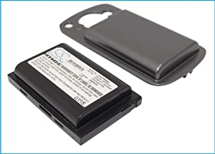 GAXI Battery for 2009, PV300, Sidekick LX Replacement for T-Mobile Mobile Smartphone Battery