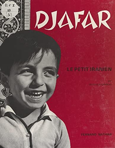 Djafar, le petit Iranien