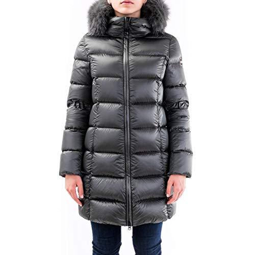 Colmar Originals Luxury Fashion Damen 2221F7QD431 Grün Polyamid Steppjacke | Herbst Winter 20