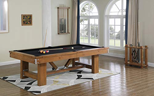 Learn More About Playcraft Willow Bend 7' Slate Pool Table