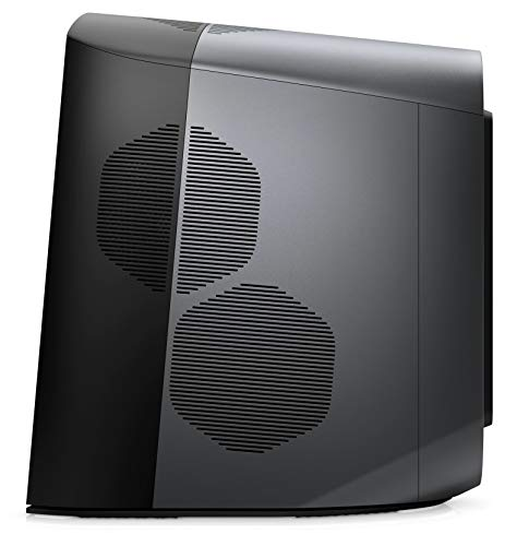 CUK Aurora R11 by_Alienware Desktop para juegos (Intel Core i9 10900KF, 64GB RAM, 1TB NVME, 3TB HDD, NVIDIA Geforce RTX 3070 8GB, W10 Home) Torre PC para jugadores (Made_by_Dell)