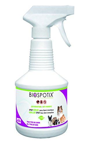 Arppe 2968015000 Biospotix Spray para Perro, 500 ml