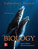 Lab Manual for Maders Biology