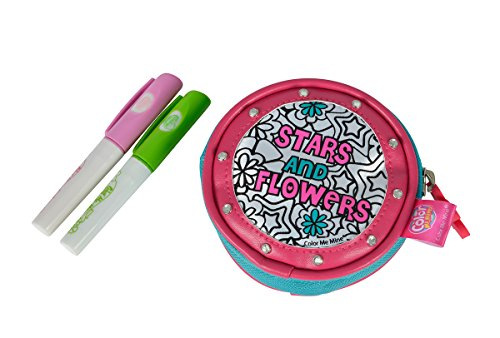 Simba 106374180 - Color Me Mine Glitter Couture Round Purse