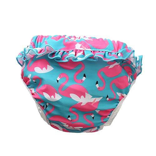 Toygogo Schwimmwindel Windel Auslaufsicher Wiederverwendbar Für Baby, Kleinkind, Jungen, Mädchen, Kleinkind - # 1