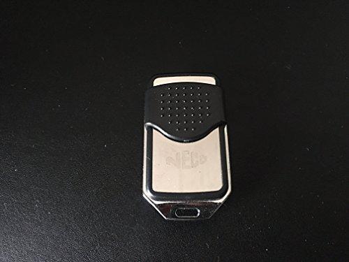 Neco essati persianas sistema de control remoto con 2 mandos a distancia