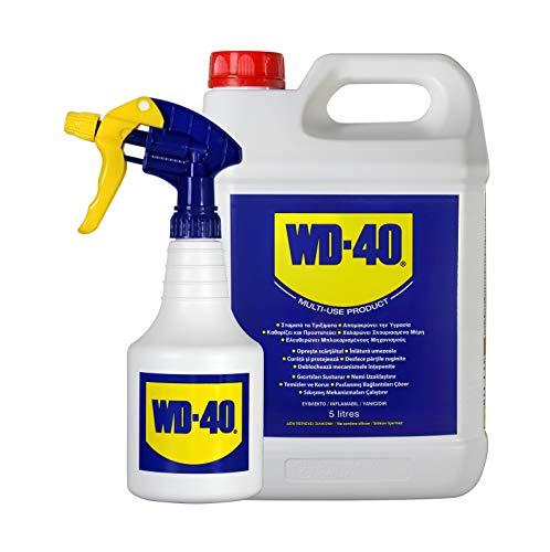 WD405LTR Inc Free Spray Applicatore
