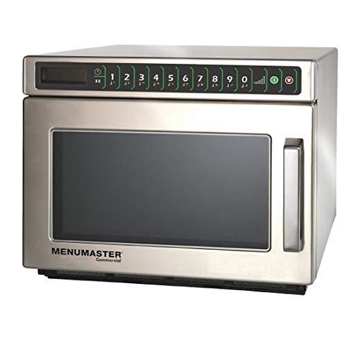 Microondas compacto Menumaster uso intensivo DEC14E2