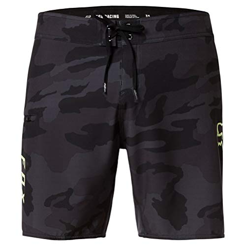 Overhead Camo Stretch Fhe 18 Black Camo