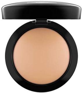 MAC Mineralize Skinfinish Natural - Medium Tan