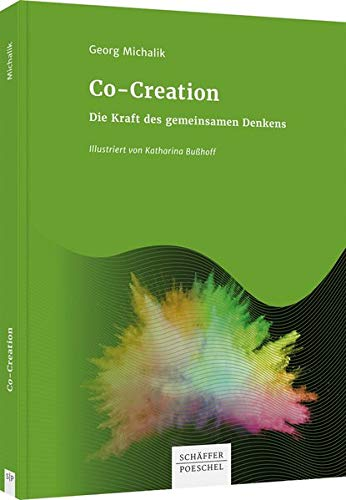 Co-Creation: Die Kraft des gemeinsamen Denkens