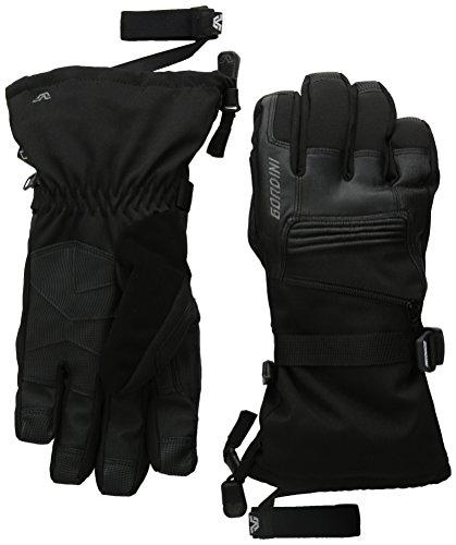Gordini Herren GTX Strom Trooper II Men's Handschuhe, Black, L