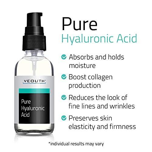 YEOUTH Pure Hyaluronic Acid Serum