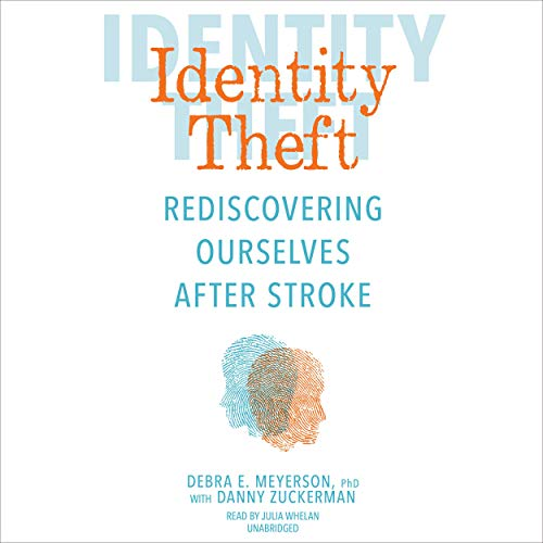 Couverture de Identity Theft