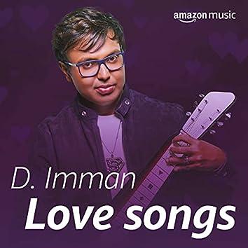 D. Imman Love Songs