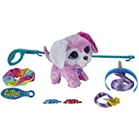 FurReal Glamalots Interactive Pet Toy with 7 Accessories