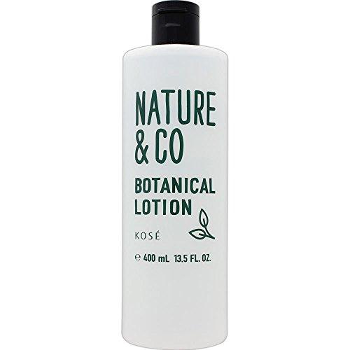 Nature&Co(ネイチャーアンドコー) ボタニカルローション