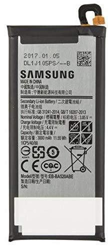 Samsung Original Akku für Samsung Galaxy A5 (2017), Handy/Smartphone Li-Ion Batterie