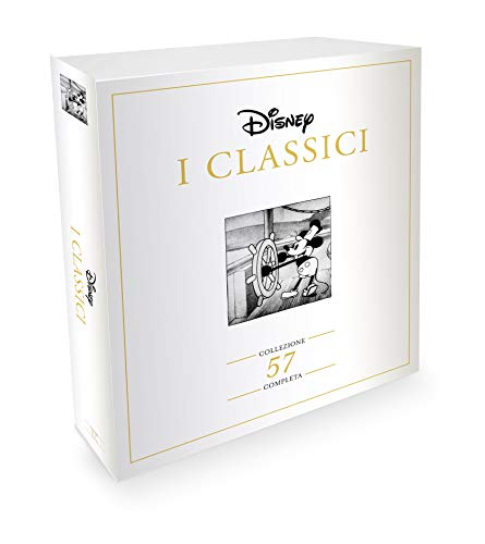 Classic Collection 57 (Collectors Edition) (57 DVD)