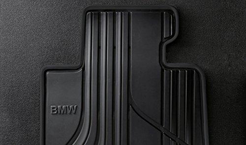 Original BMW Allwettermatten vorne Basis 4er F32 F33 F36