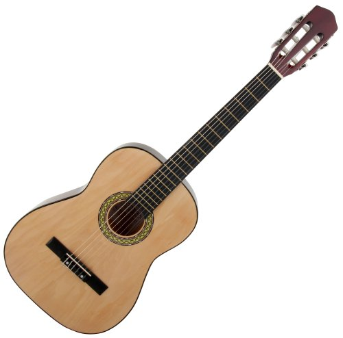 Classic Cantábile Acoustic Series Guitarra Clásica AS-651 4/4