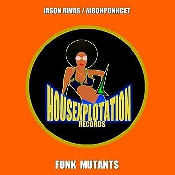 Funk Mutants