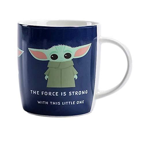 The Mandalorian Baby Yoda Tasse The Child