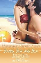 Sand, Sun and Sex: A Midsummer's Night Steam (Midsummer's Nights Steam)