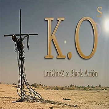 Black Arión x LuiGueZ - Caos