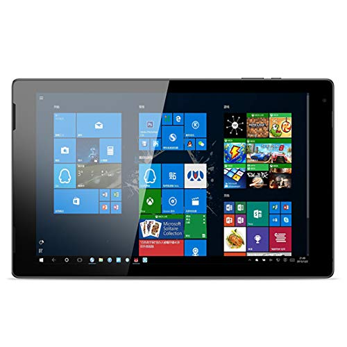 Jumper EZpad 7 Windows 10 Tablet Quad Core 4GB+64GB 10.1 Inch Mini HDMI TF Card