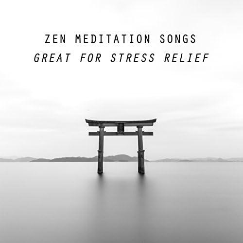 Massage Tribe, Relaxing Spa Music, Zen