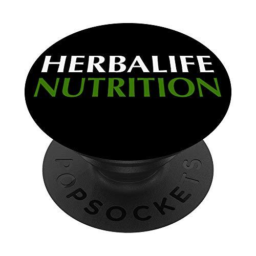 Herbalife Nutrition Vegan Gift - Cool Veggie Men Women Gift PopSockets Agarre y Soporte para Teléfonos y Tabletas