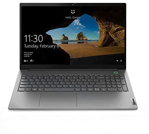 Notebook Lenovo ThinkBook 15-IIL i3-1005G1 8Gb DDR4 512SSD