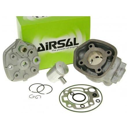 Zylinder Kit Airsal 70ccm Sport Rieju Rr 50 Am6 Auto