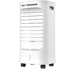 Aire Acondicionado Portátil Portatil Cooler Purificación por Humidificación. Velocidad del Tercer Engranaje 15 H Tiempo Control Remoto Inteligente