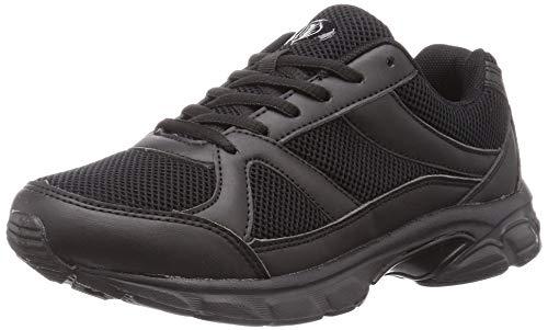 [エーディーワン] [エー・ディー・ワン]ランニングシューズ ジョギング 運動靴 ライトランII メンズ 通学 学校 ADS-030 ブラック 28 cm