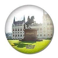 ハンガリー議会ブダペスト冷蔵庫マグネットホワイトボードマグネットオフィスキッチンデコレーション