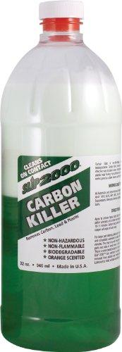 Slip 2000 - Carbon Killer, 32 Fluid Ounces / 1000 Milliliters